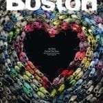We Will Finish the Race: Boston Magazine's May Cover