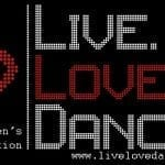 LIVE. LOVE. DANCE. A Children's Charity