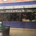 Maxwell's Final Night : Hoboken The Mourning After