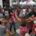 All About Downtown Street Fair in Jersey City