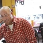 An Exclusive Interview With Andrew Zimmern