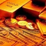 Money Actually Grows on Trees — In the Form of Gold