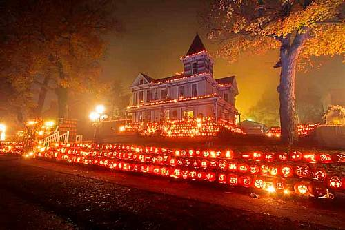 Pumpkin-House-Kenova-WV - The Digest