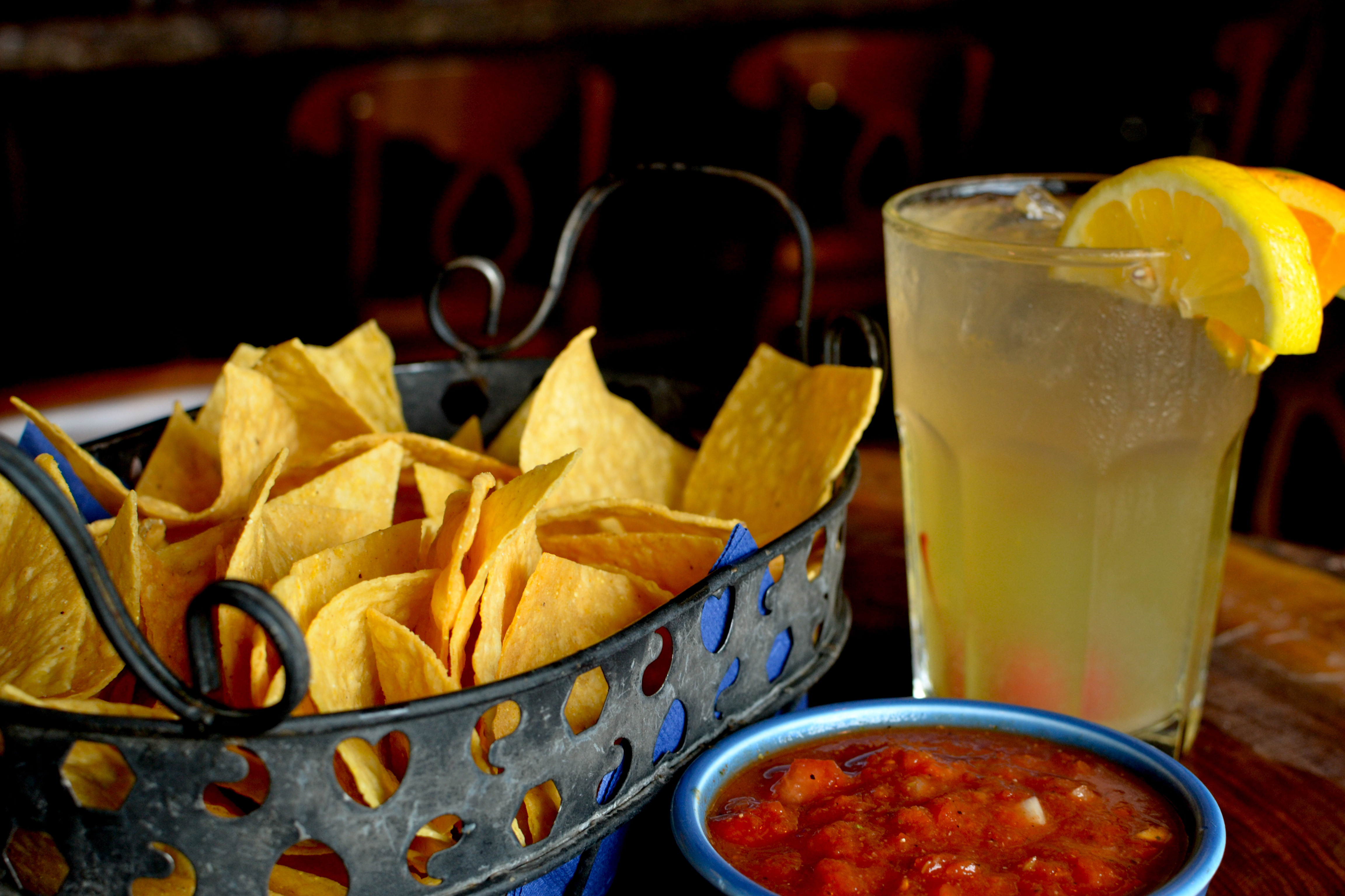 Blue Moon Mexican Cafe Celebrates One-Year Anniversary With All Day Fiesta Hour