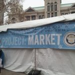 Highlights from The Jersey City Project's Outdoor Market