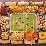 Easy Apps for Super Bowl Sunday