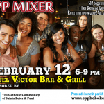 SPP Mixer And Happy Hour At Hotel Victor