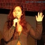 5 Minutes With: Jersey City Comic Dina Hashem