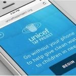 Best Idea We've Seen All Week: Unicef Tap Project