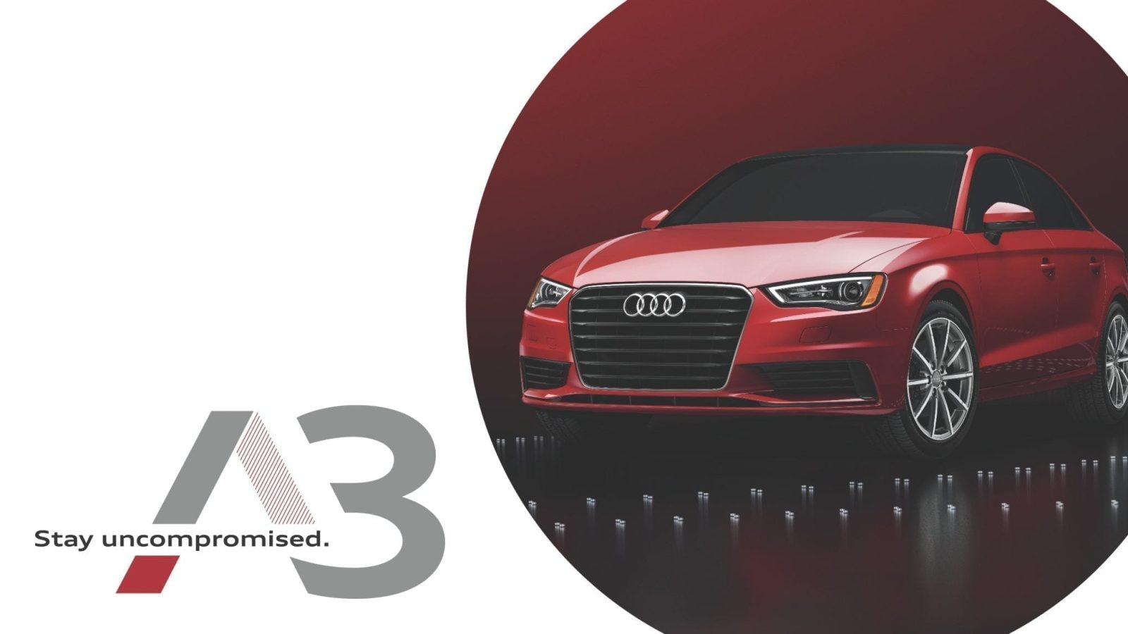 Audi Meadowlands Hosts A3 Launch Party With Dj Ruckus At