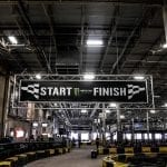 Behind The Scenes: The Digest Team Races At Pole Position Raceway