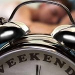 Why We Get To Enjoy The Two-Day Weekend