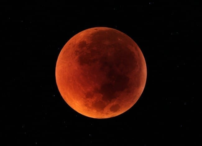 blood moon phase tonight - photo #4