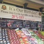 Aspen Marketplace Celebrates Birthday, Gives Us Present