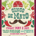 SILVERMAN's 9th Annual Cinco De Mayo Fiesta Celebrates With Local Beer, Food and Entertainment
