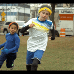 Kid-Friendly Event : Urban Youth Athletic Challenge This Saturday