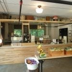 Black Rail Coffee Ribbon Cutting Ceremony