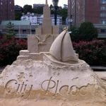 City Place Summer Sounds Kick Off with Beatles Tribute Band