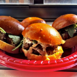 "Slider Street of Hoboken Makes Best ""Morning After Meal"""