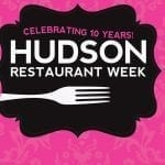 Bite Into Hudson Restaurant Week