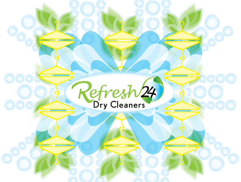 Refresh24 Dry Cleaners