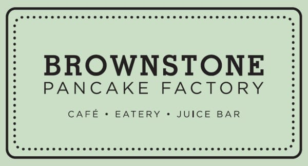 Brownstone Diner & Pancake Factory