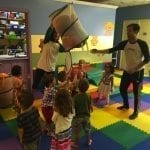 Romparoo: Yoga For Kids and More