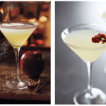 Bonefish Grill Fall Cocktails