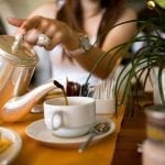 """Tea"" Up – Celebrate National Hot Tea Month in Hudson County"