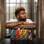 The Sky's The Limit: Odell Beckham Jr. Partners with ROAR