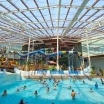 Camelback- Aquatopia Indoor Water Park