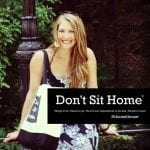 Don't Sit Home- Community Influencer With a Heart for Charity