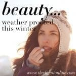 How to Keep Your Skin and Hair Healthy During Winter