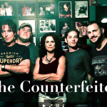 The Counterfeiters: Upcoming Shows