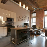 Historic Lofts Entice Cultural-Hub On The Hudson