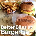 Better Bites at BurgerFi