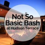 Not So Basic Bash at Hudson Terrace