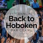 11th Annual Back To Hoboken Bar Crawl