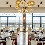 Coastal Eats at Gurney's Scarpetta Beach