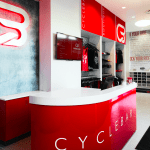 The Grand Opening of CycleBar Fort Lee
