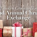 Hoboken Grace to Host Second Annual Christmas Exchange