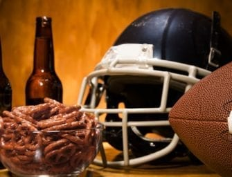 Where To Watch The Super Bowl In Hudson County