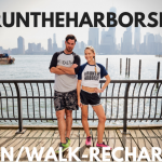 Run the Harborside Shakes Up Your Saturday Morning