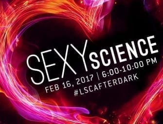 "LSC After Dark Brings ""Adults Only"" To The Liberty Science Center"