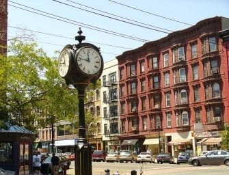 Hoboken Introduces Post Office Redevelopment for New Hotel