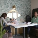 A Day of Coworking at AndCo in Jersey City