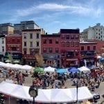 This Weekend: 24th Annual Hoboken Arts & Music Festival