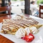 Tasty Summer Treats at Cookies N' Crepes