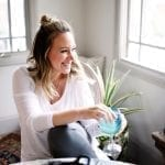 The Real Girl: An Interview with Haylie Duff