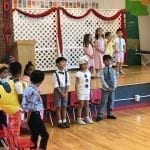 Apple Montessori Celebrates 45th Kindergarten Graduation